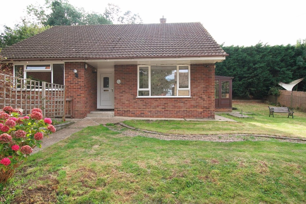 Properties Sold Subject To Contract in Pretoria Road