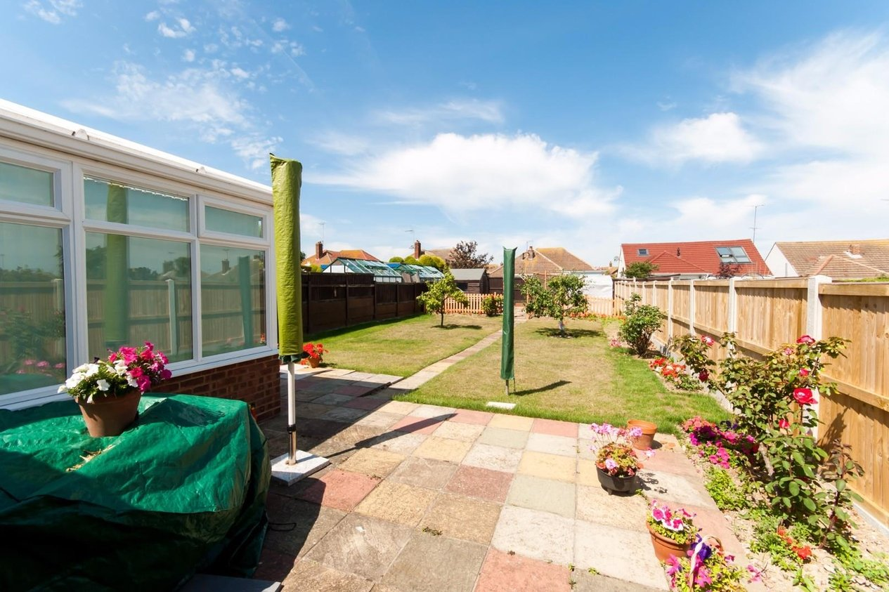 Properties Sold Subject To Contract in Princess Margaret Avenue Cliftonville