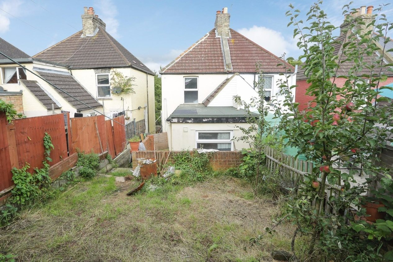 Properties Sold Subject To Contract in Prospect Place