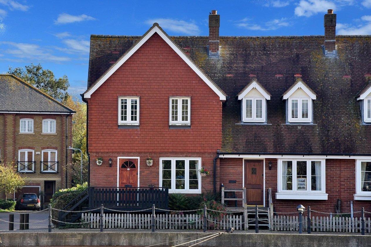 Properties For Sale in Provender Walk Belvedere Road