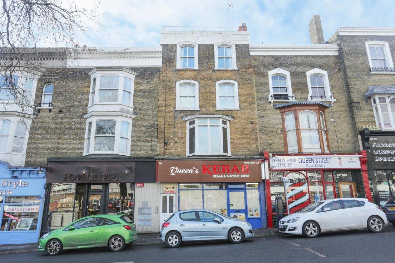 Properties For Sale in Queen Street