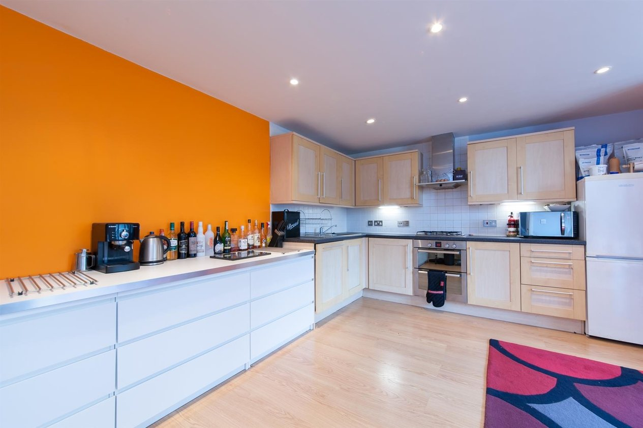 Properties Sold Subject To Contract in Quex Road