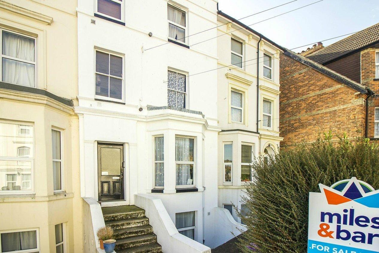 Properties Sold Subject To Contract in Radnor Bridge Road