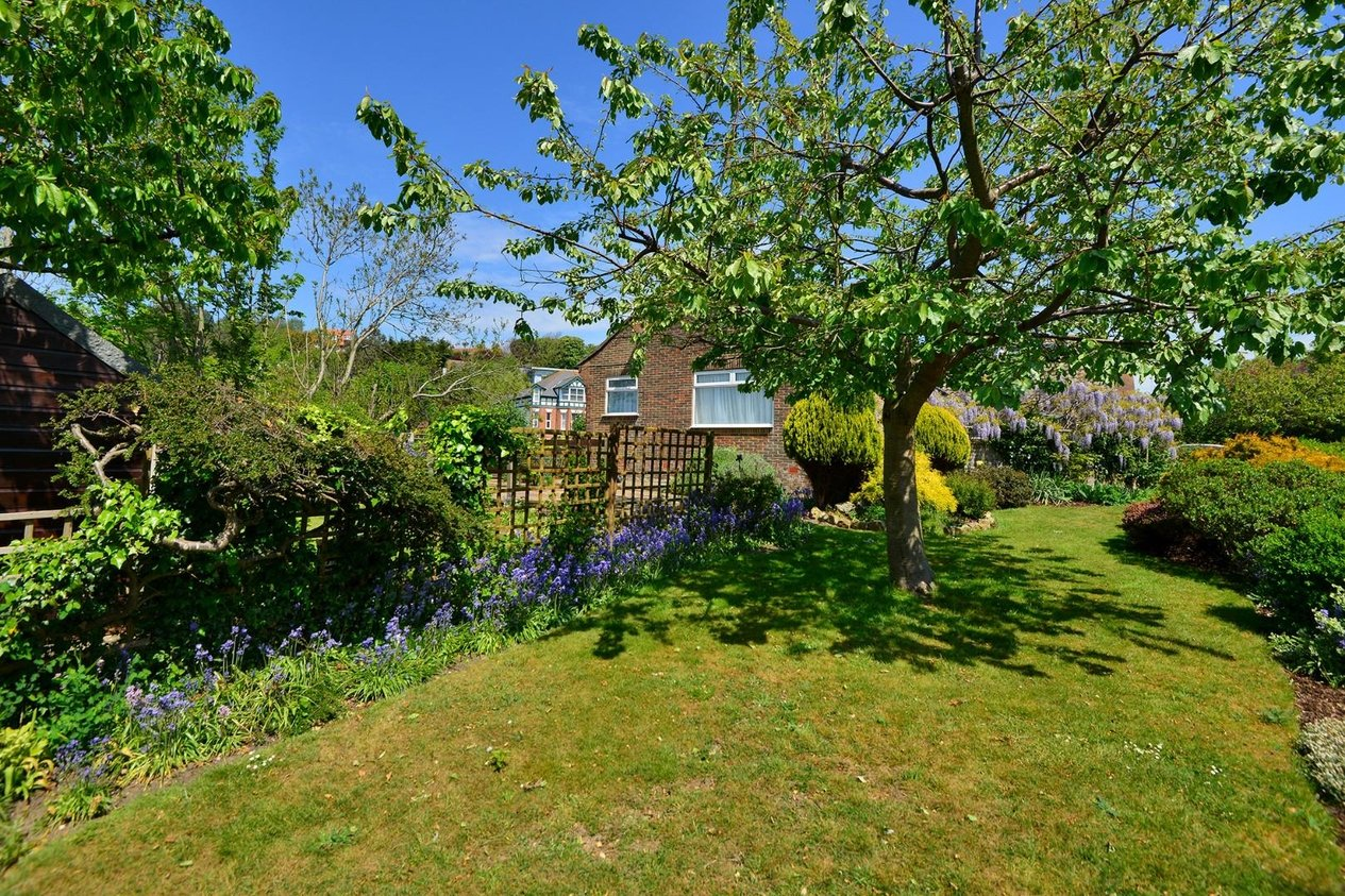 Properties Sold Subject To Contract in Radnor Cliff Crescent Sandgate