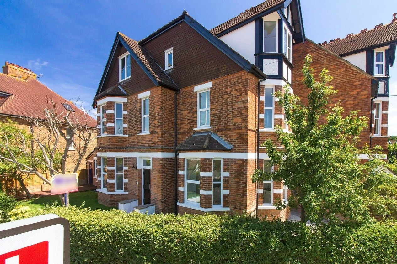 Properties For Sale in Radnor Park Road