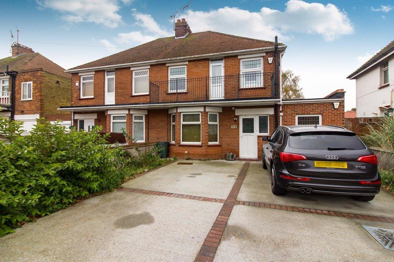 Properties For Sale in Ramsgate Road