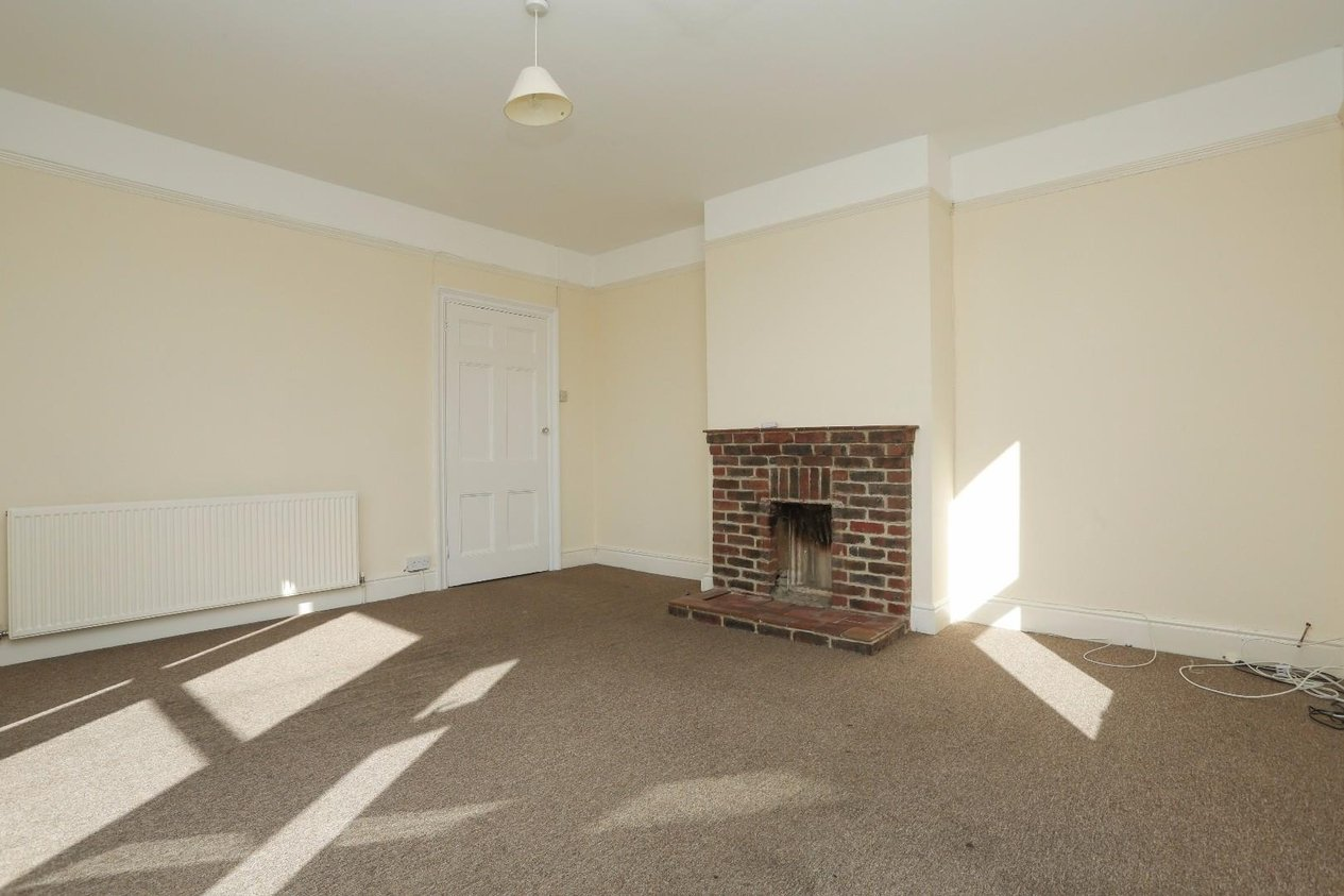 Properties Sold Subject To Contract in Ramsgate Road