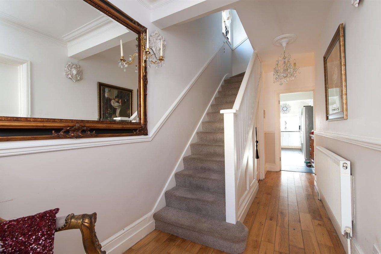 Properties For Sale in Rancorn Road