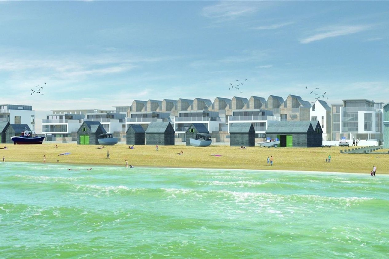Properties Sold Subject To Contract in Fishermans Beach