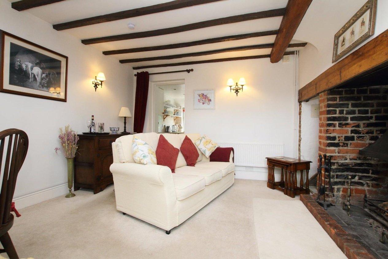 Properties For Sale in Rattington Street Chartham