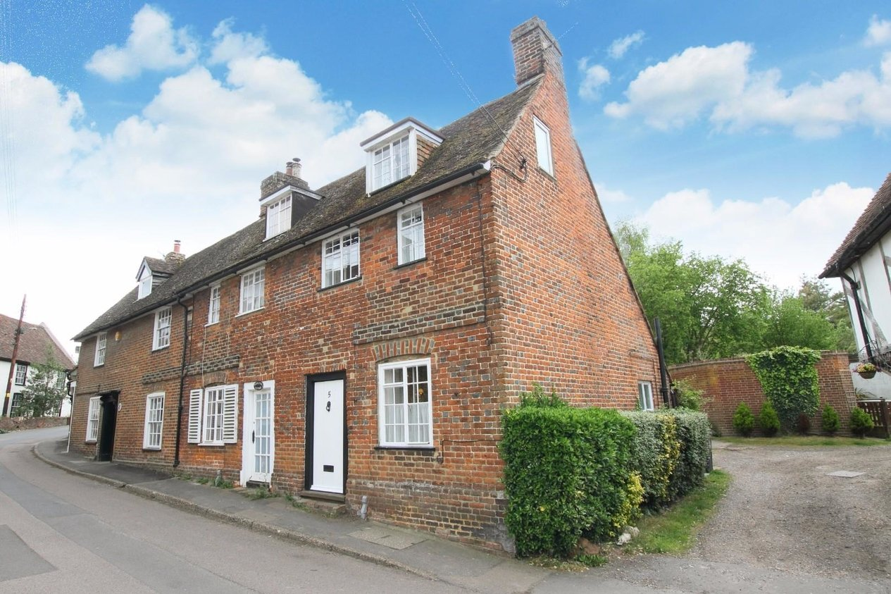 Properties For Sale in Rattington Street Chartham