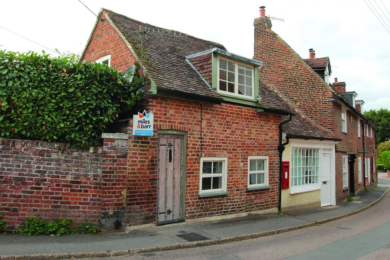 Properties Sold Subject To Contract in Rattington Street Chartham