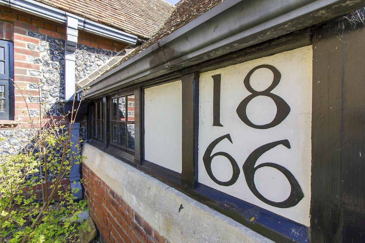 Properties For Sale in Reading Street