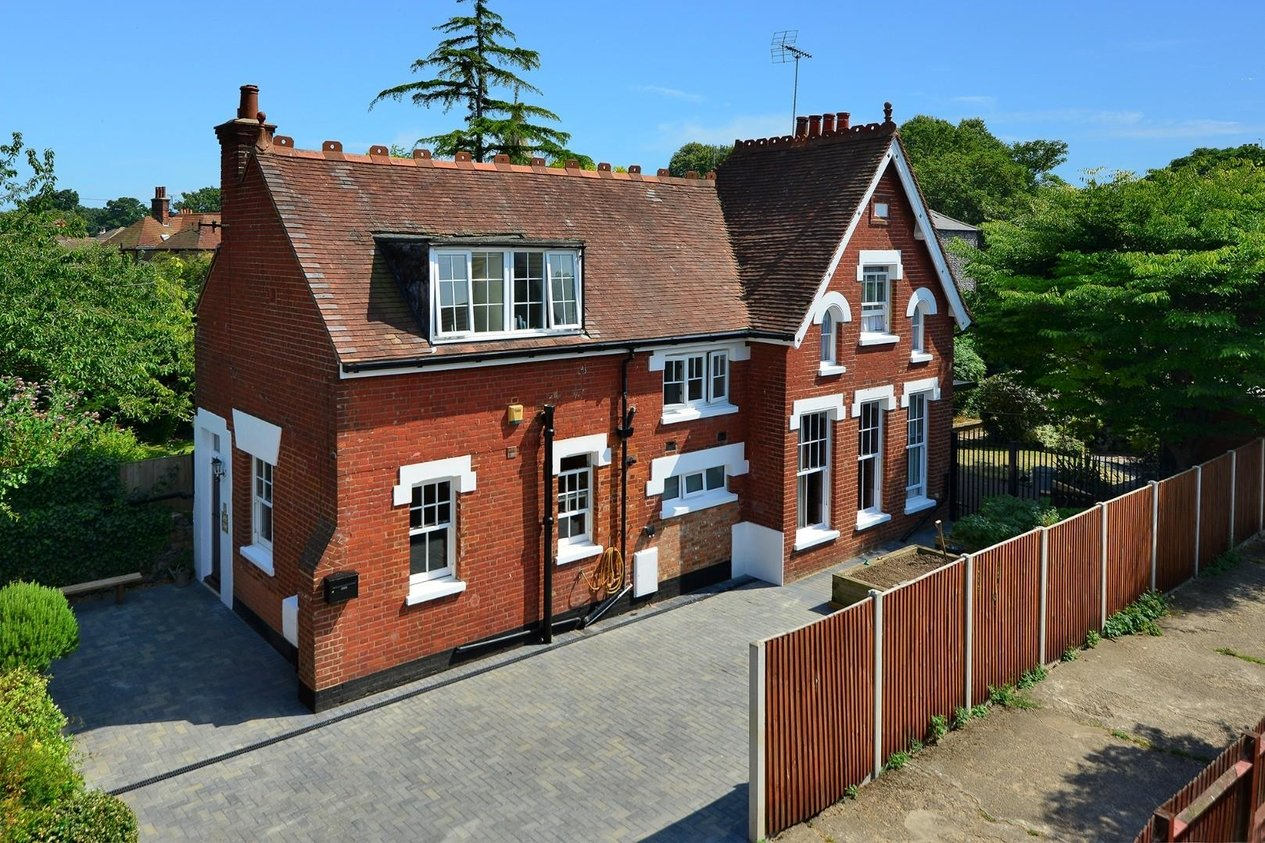 Properties For Sale in Reading Street
