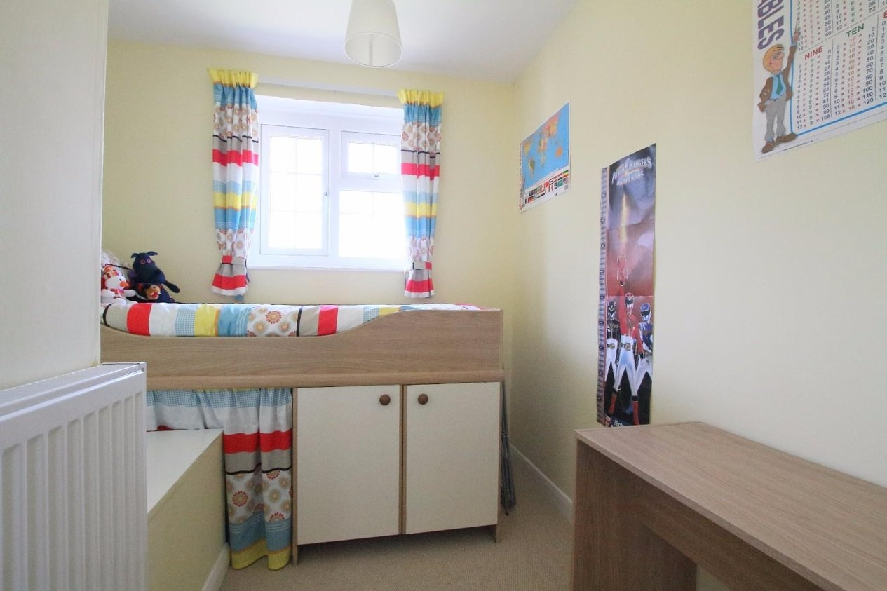 Properties For Sale in Rentain Road Chartham