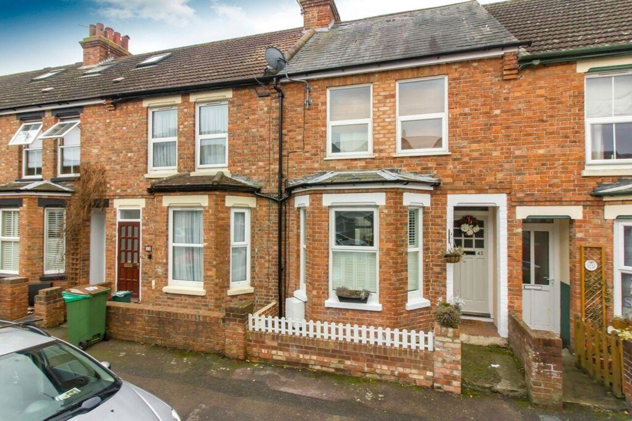 Properties For Sale in Richmond Street