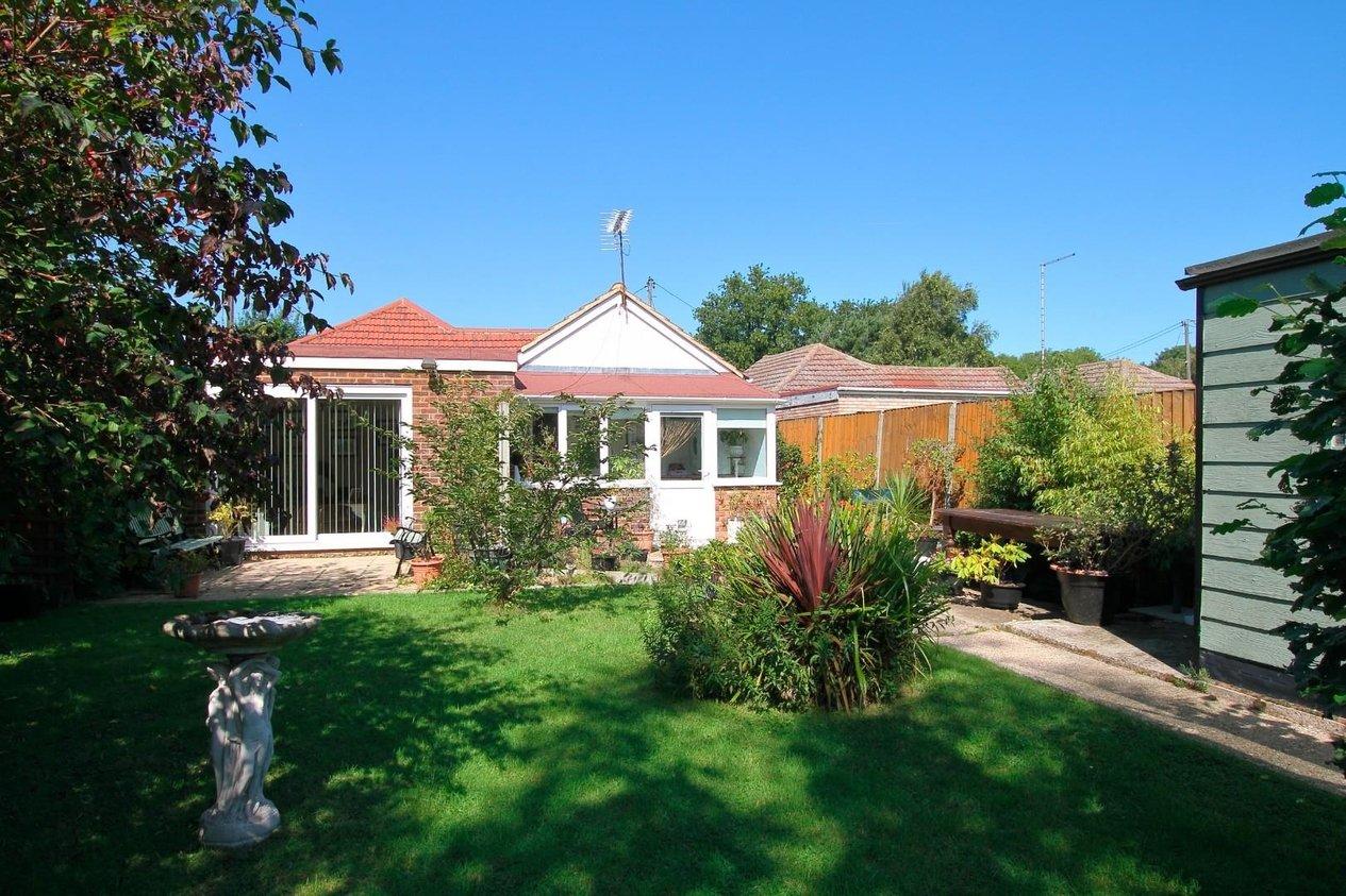 Properties For Sale in Ridgeway Road