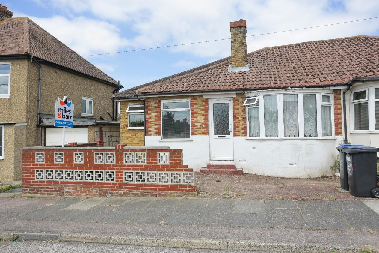 Properties Sold Subject To Contract in Roman Road