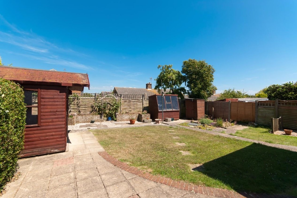 Properties Sold Subject To Contract in Roman Way St. Margarets-At-Cliffe