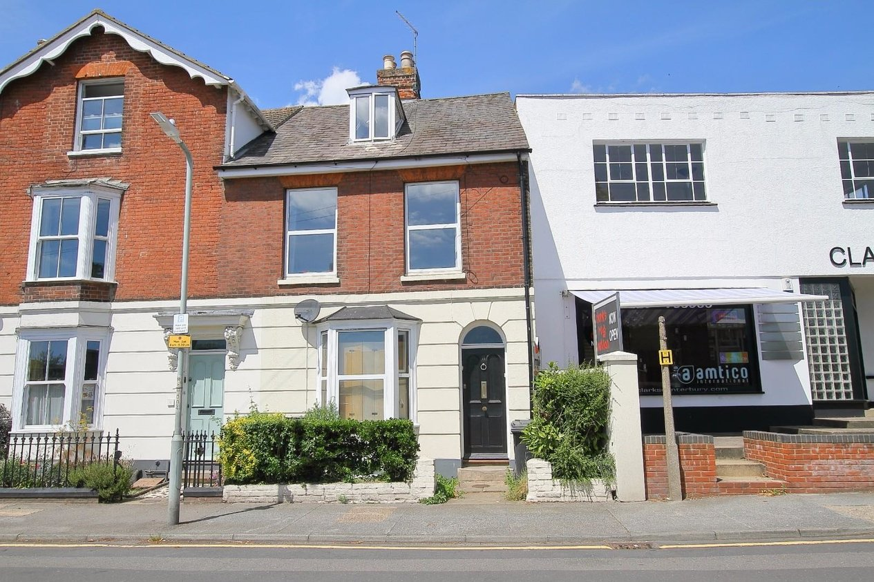 Properties Sold Subject To Contract in Roper Road