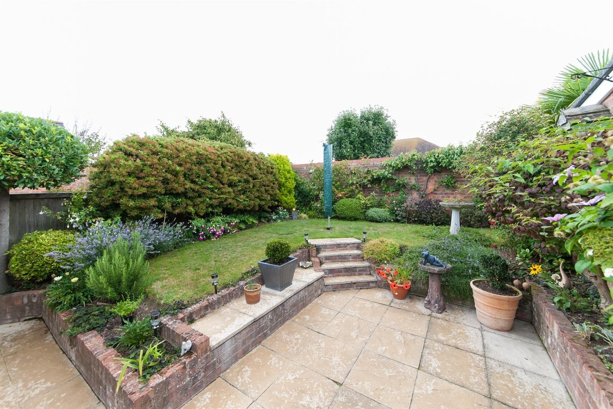 Properties Sold Subject To Contract in Rose Gardens