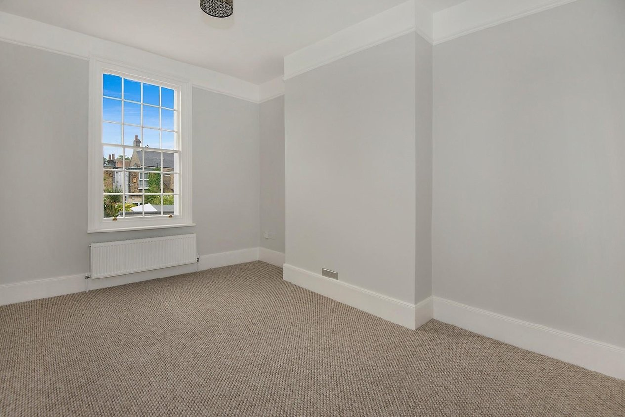Properties Sold Subject To Contract in Royal Road
