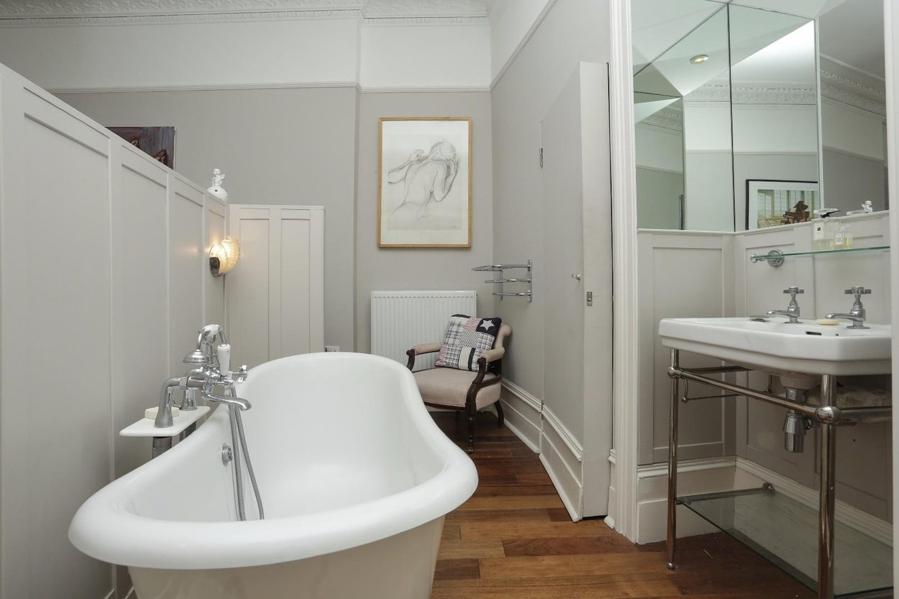 Properties For Sale in Royal Crescent , St Augustines road