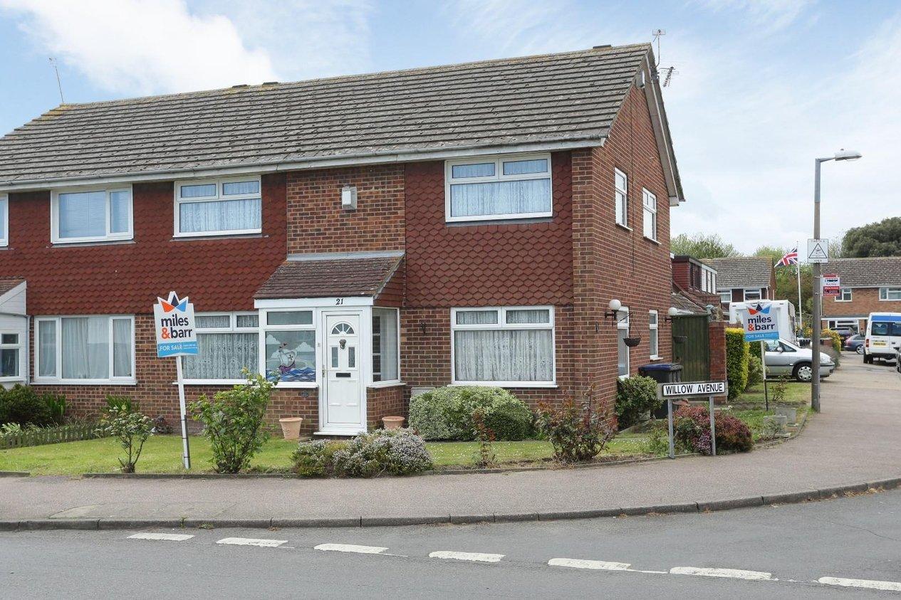 Properties For Sale in Rumfields Road