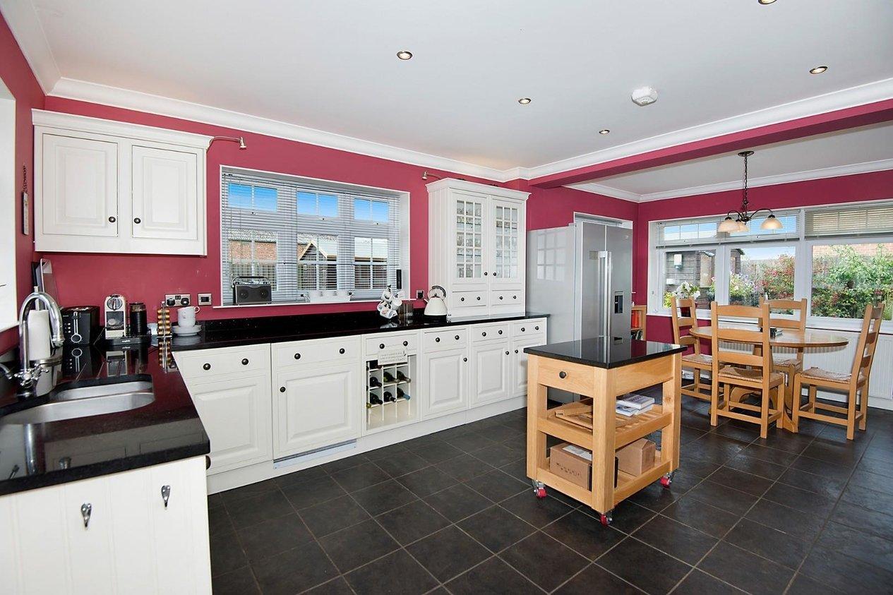 Properties For Sale in Rushett Lane Norton