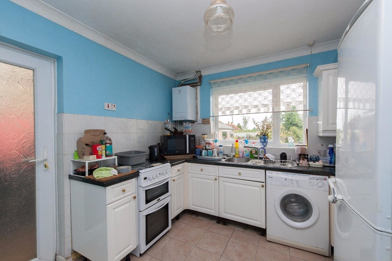 Properties Sold Subject To Contract in Saddleton Road