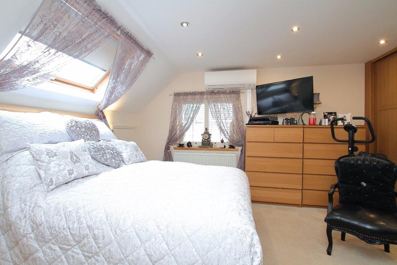 Properties For Sale in Saddleton Road