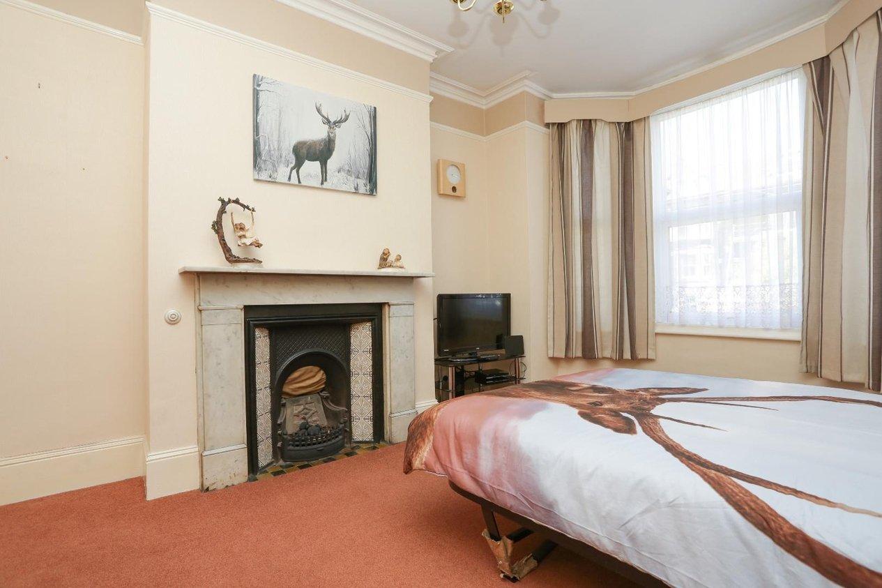 Properties Sold Subject To Contract in Salisbury Road