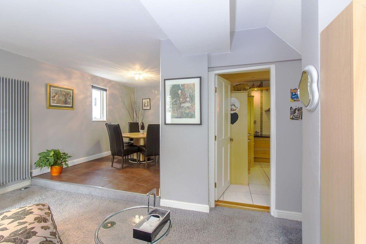 Properties For Sale in Wilberforce Road Sandgate