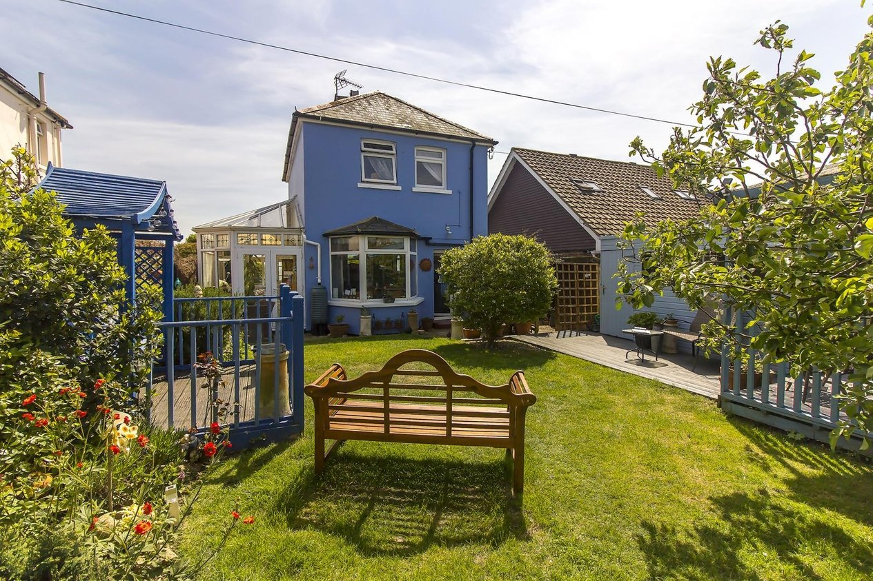 Properties Sold Subject To Contract in Sandwich Road Cliffsend