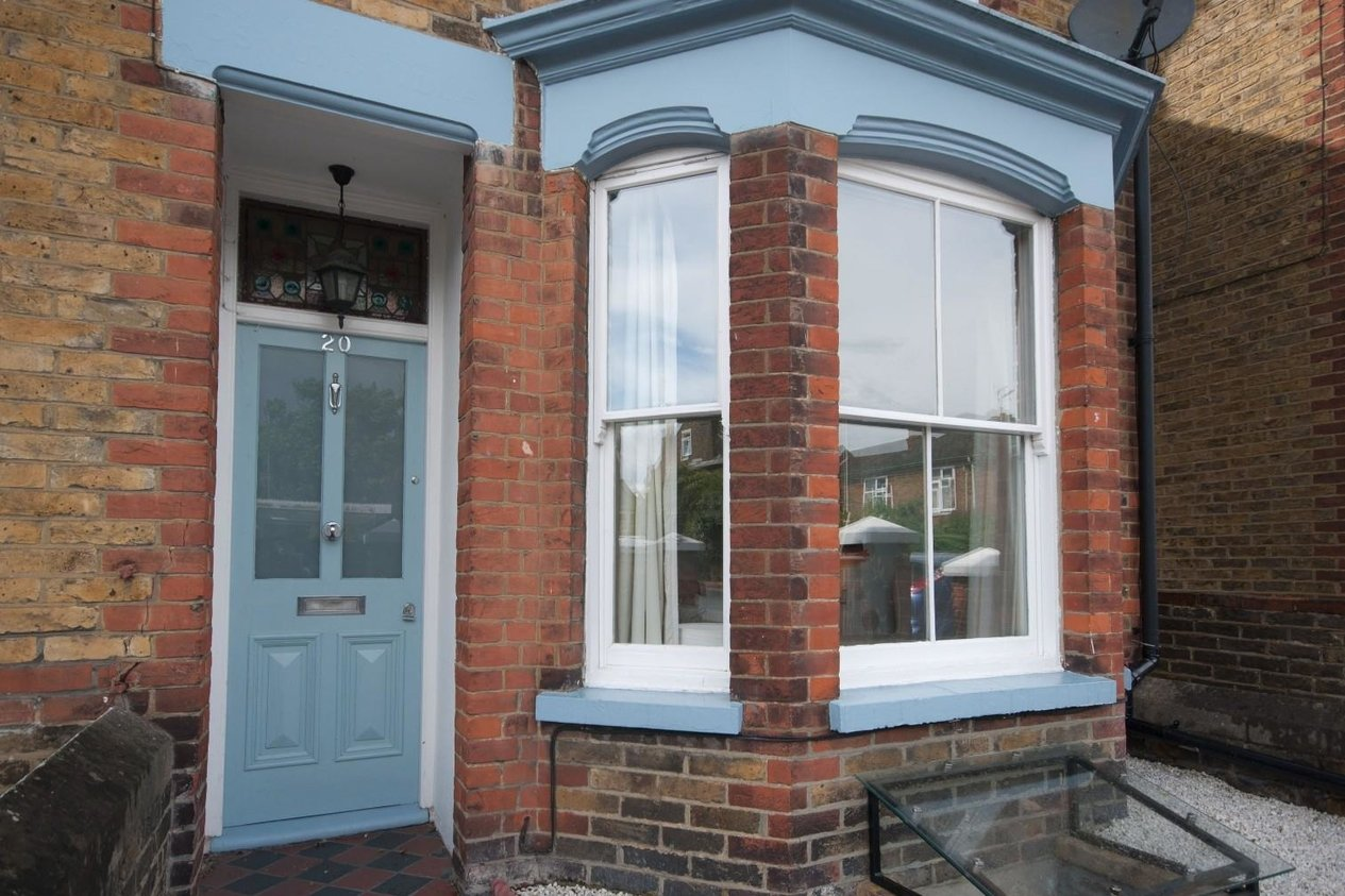 Properties Sold Subject To Contract in Saxon Road