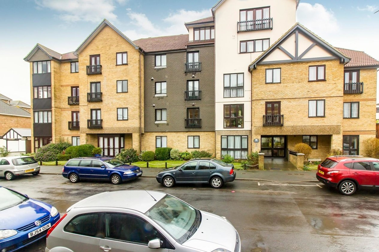 Properties For Sale in West Cliff Road