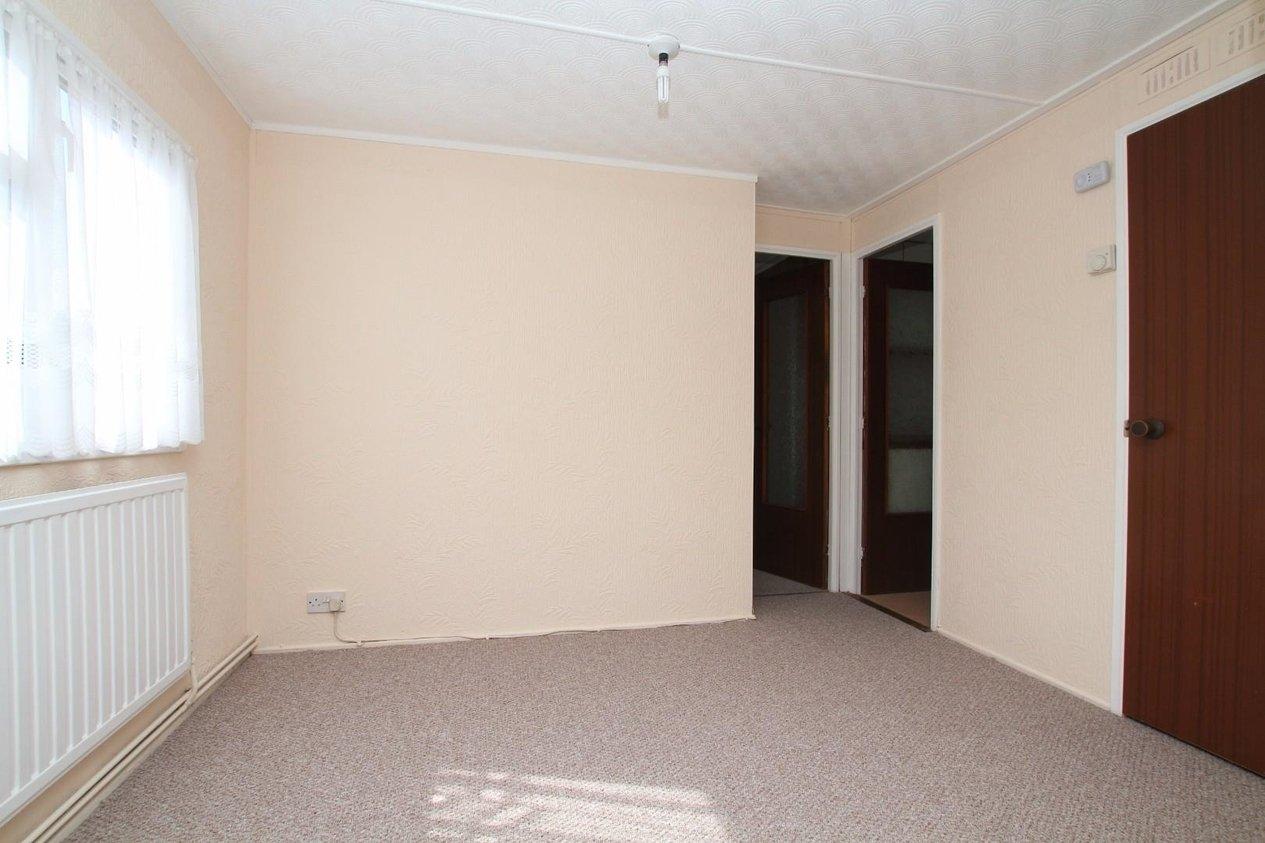 Properties Sold Subject To Contract in Applegarth Park, Seasalter Lane Seasalter