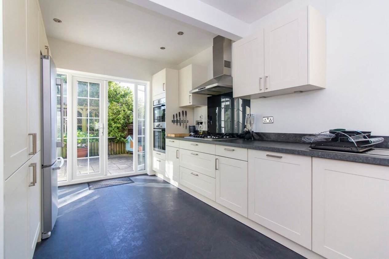 Properties For Sale in Segrave Crescent