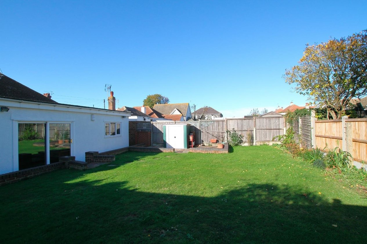 Properties Sold Subject To Contract in Selsea Avenue