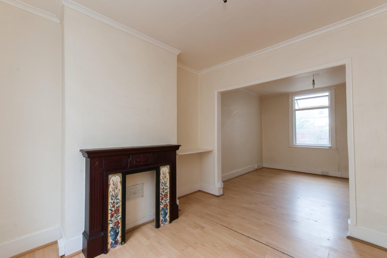 Properties Sold Subject To Contract in Setterfield Road