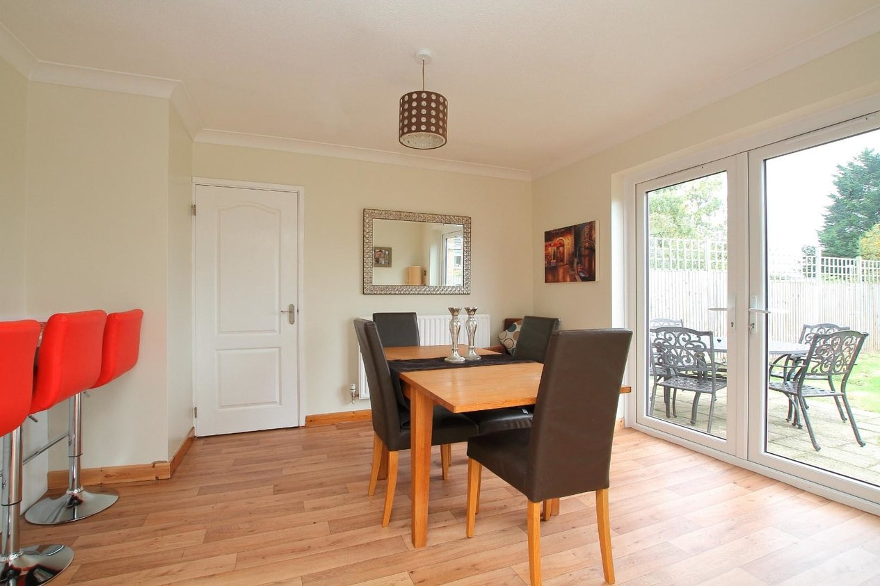 Properties Sold Subject To Contract in Sherwood Close Broomfield