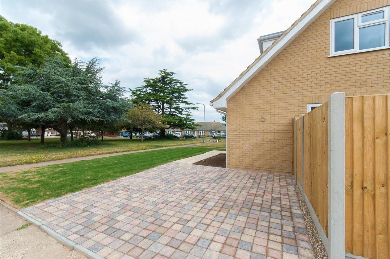 Properties For Sale in Sherwood Road
