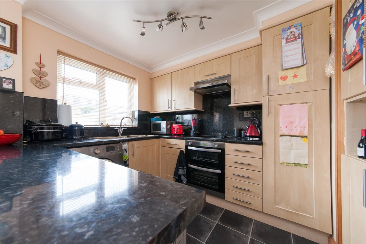 Properties Sold Subject To Contract in Sherwood Road