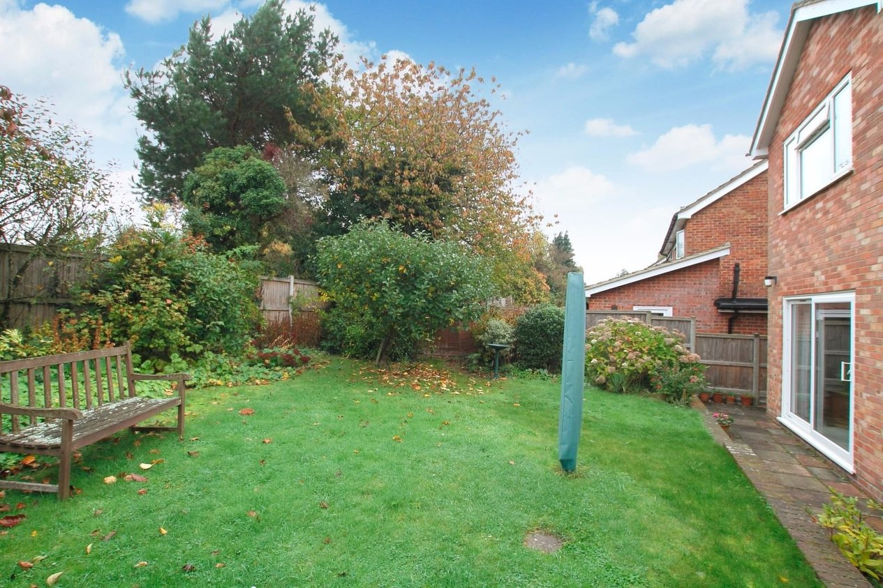 Properties For Sale in Sidney Cooper Close Rough Common