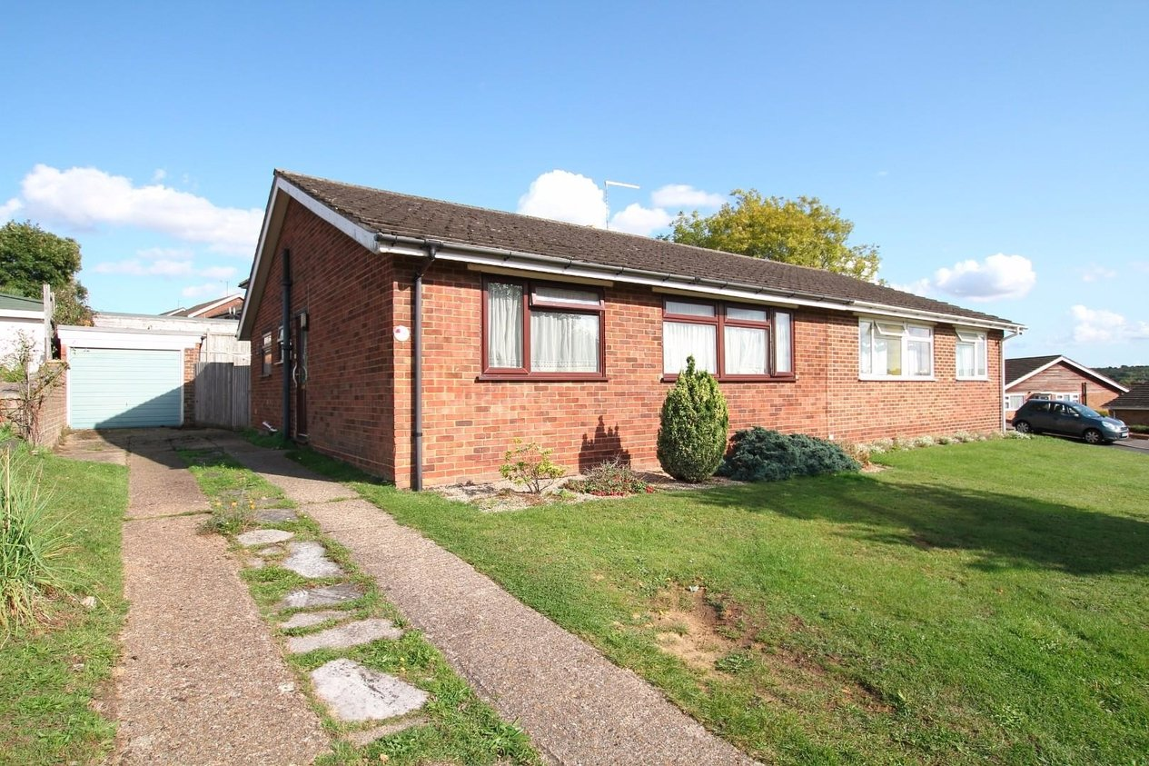 Properties For Sale in Sleigh Road Sturry