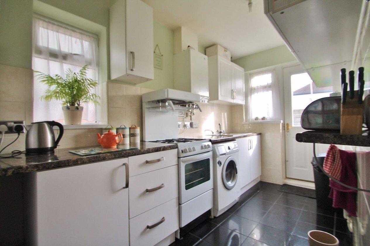 Properties Sold Subject To Contract in Snelling Avenue Northfleet