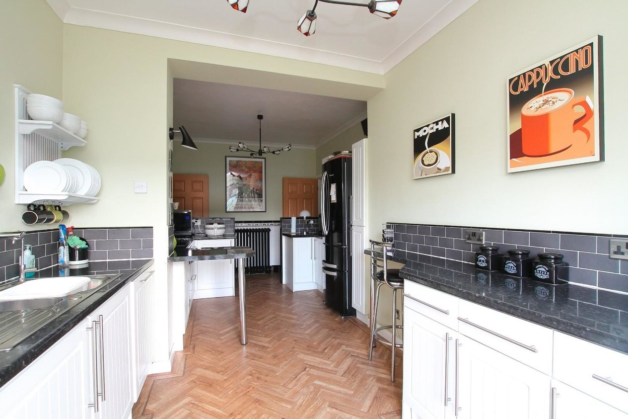 Properties For Sale in South Street