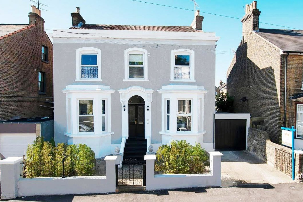 Properties Sold Subject To Contract in Southwood Road