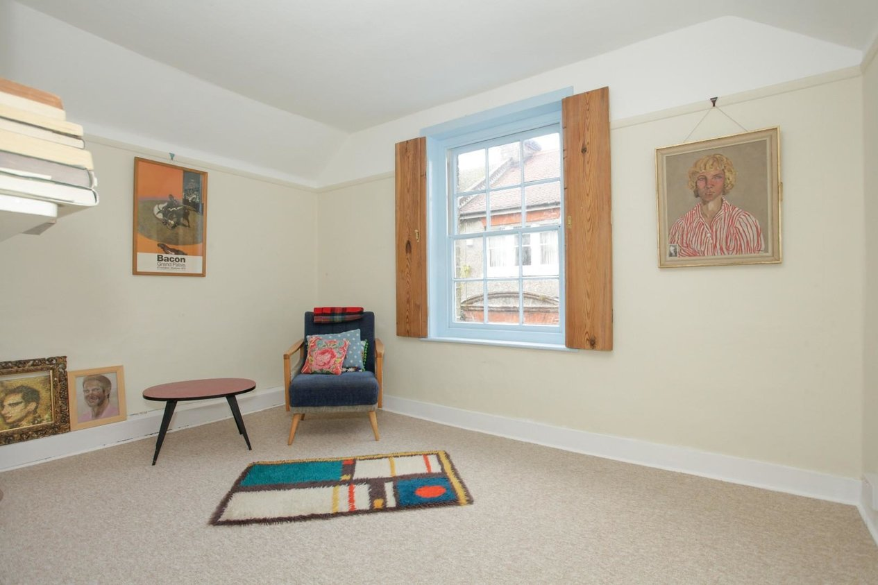 Properties For Sale in Sowell Street