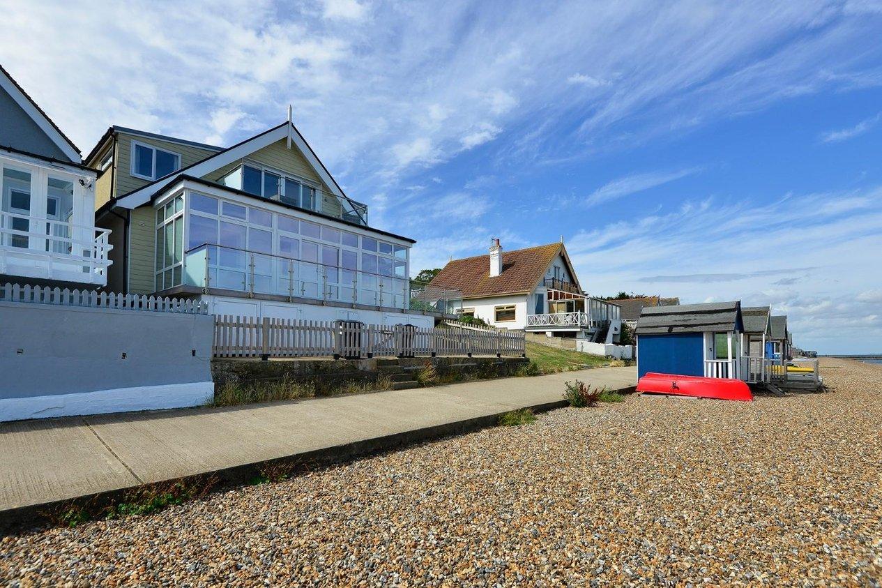 Properties For Sale in Spa Esplanade